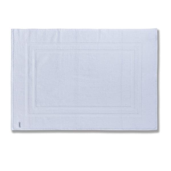 Kúpeľňová predložka Soft Combed White, 60x90 cm