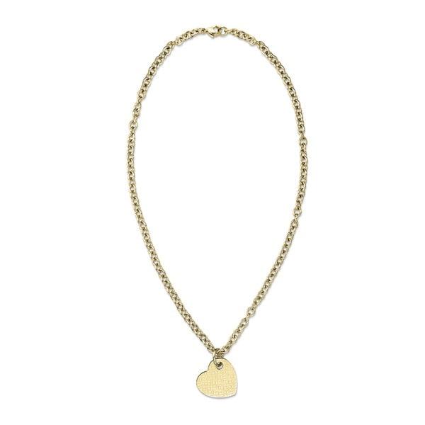 Dámsky náhrdelník Tommy Hilfiger No.2700716