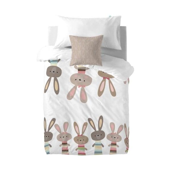 Obliečky Little W Rabbit