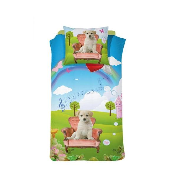 Bavlnené posteľné obliečky Damai Maddy, 200 x 140 cm