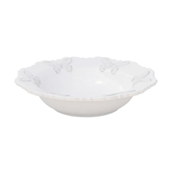 Set 4 polievkových tanierov Candice, 22 cm