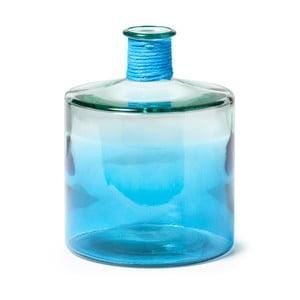 Váza Sinclair, modrá