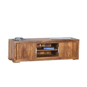 TV stolík z palisandrového dreva SOB Margao II