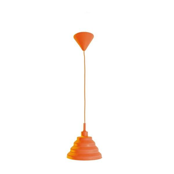 Stropné svetlo Cotra Orange