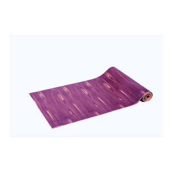 Podložka na jogu DOIY Yoga Mat Wood