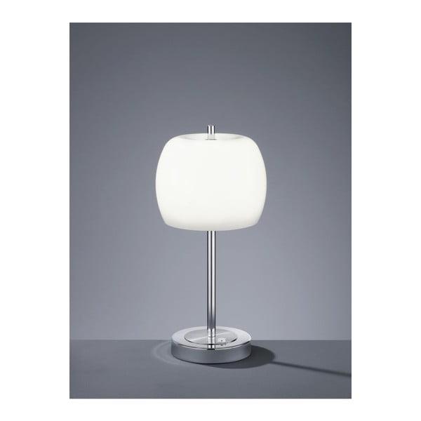 Stolová lampa s funkciou stmievania Pear, 43 cm