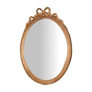 Oválne zrkadlo Biscottini Bowie
