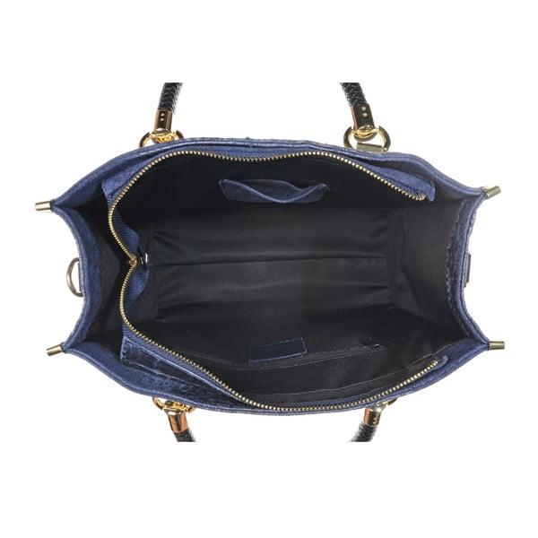 Kožená kabelka Rep Blue