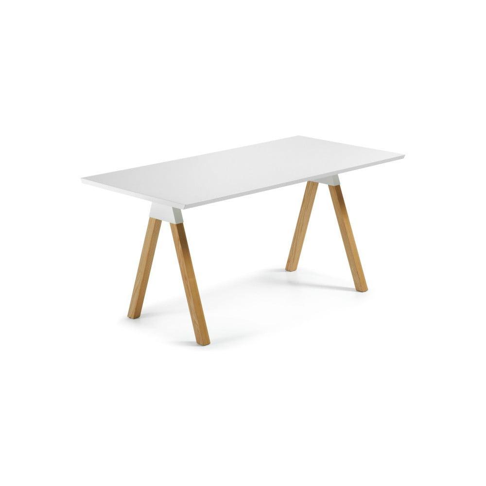 Jedálenský stôl La Forma Stick, 80 × 160 cm