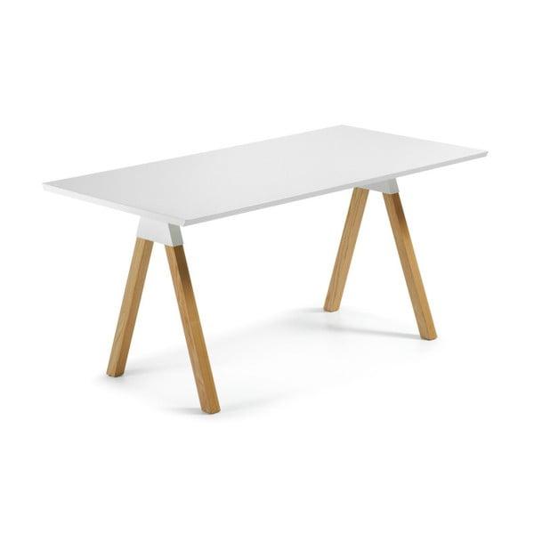Jedálenský stôl La Forma Stick, 80 x 160 cm