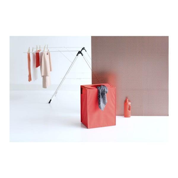 Taška na špinavú bielizeň Laundry Red