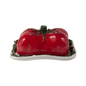 Nádoba na maslo v tvare paradajky Tomato