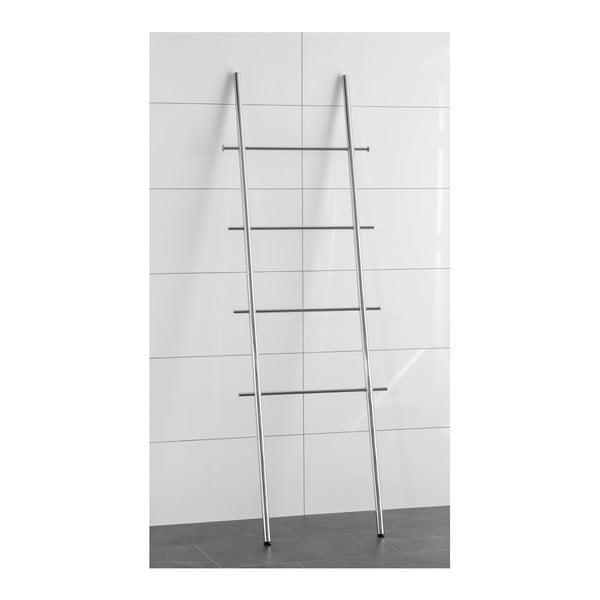 Kúpeľňový rebrík na uteráky Wenko Kyoto