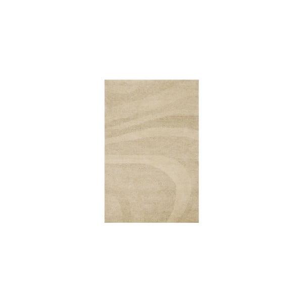 Vlnenýkoberec Palpa Nature, 90x160 cm