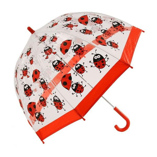 Detský dáždnik Trango Red