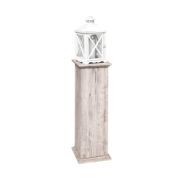 Stolík Essex 89 cm, pieskový