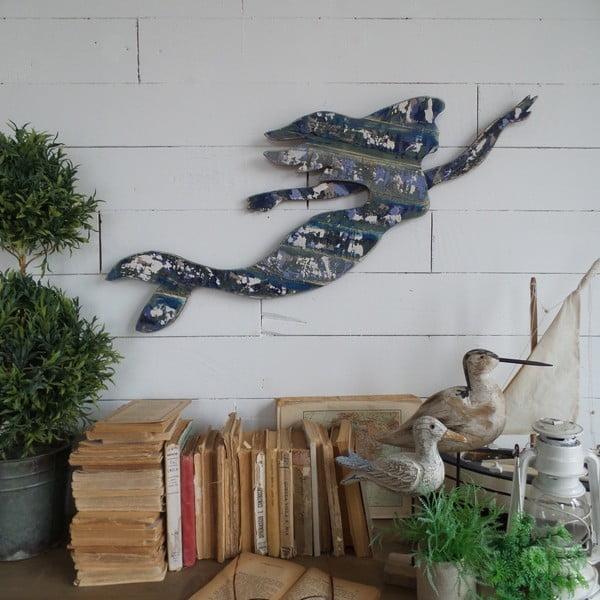 Nástenná dekorácia Mermaid