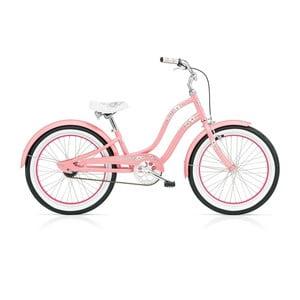 "Detský bicykel Hawaii Kids´ 1 20"" Pink Girls"