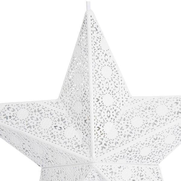 Závesné svetlo Delphes Star