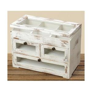 Drevená krabička Ivana