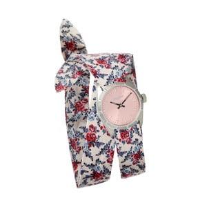 Dámske hodinky s dvojitým remienkom Zadig & Voltaire Misty