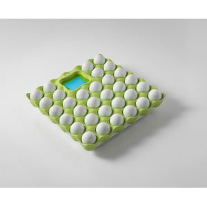 Elektronická osobná váha Eggs