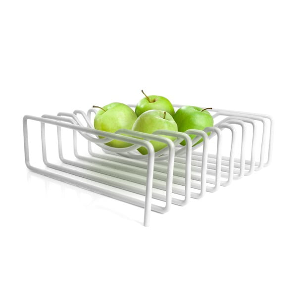 Misa na ovocie Wire Fruit, biela