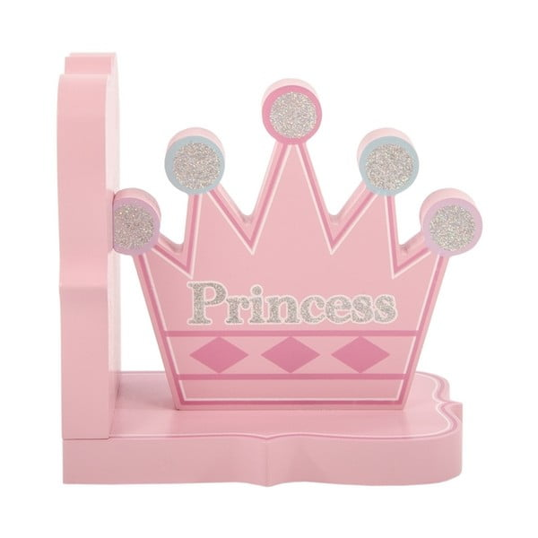 Zarážka na knihy Princess