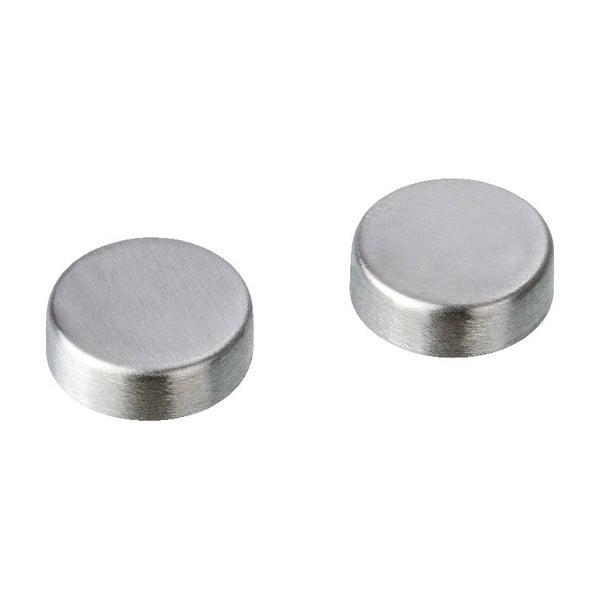 Magnetický vešiak na kabáty s nástenkou Wenko Mirror