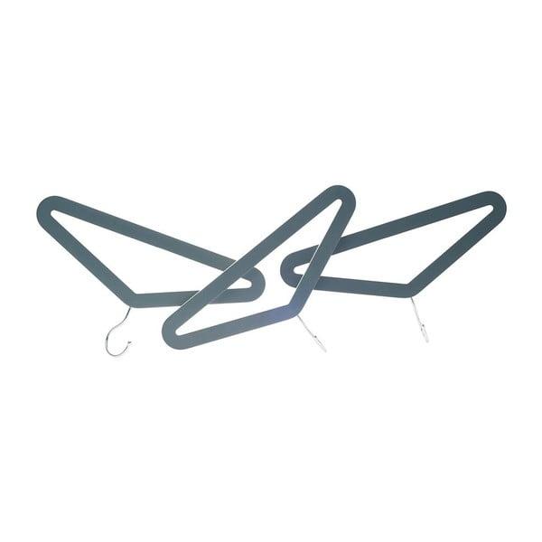 Vešiak Hangers Grey