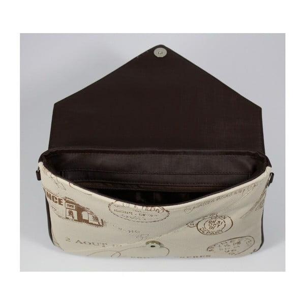 Listová kabelka Miss Envelope Middle no. 152