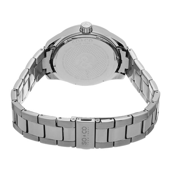 Pánske hodinky Madison Star Black