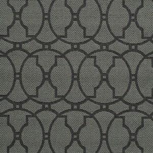 Sivý koberec Nourison Baja Paita, 290×201cm
