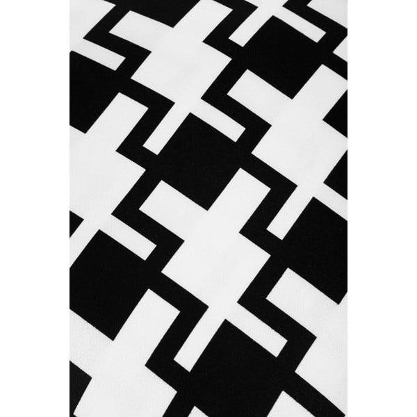 Vankúš s výplňou Geometric 3, 45x45 cm
