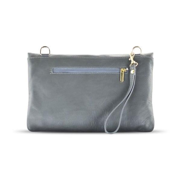 Listová kabelka Mia Grey