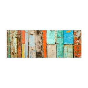 Koberec z vinylu Industrial Colores Brooklyn, 66x180 cm