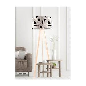 Stojacia lampa Geometrics