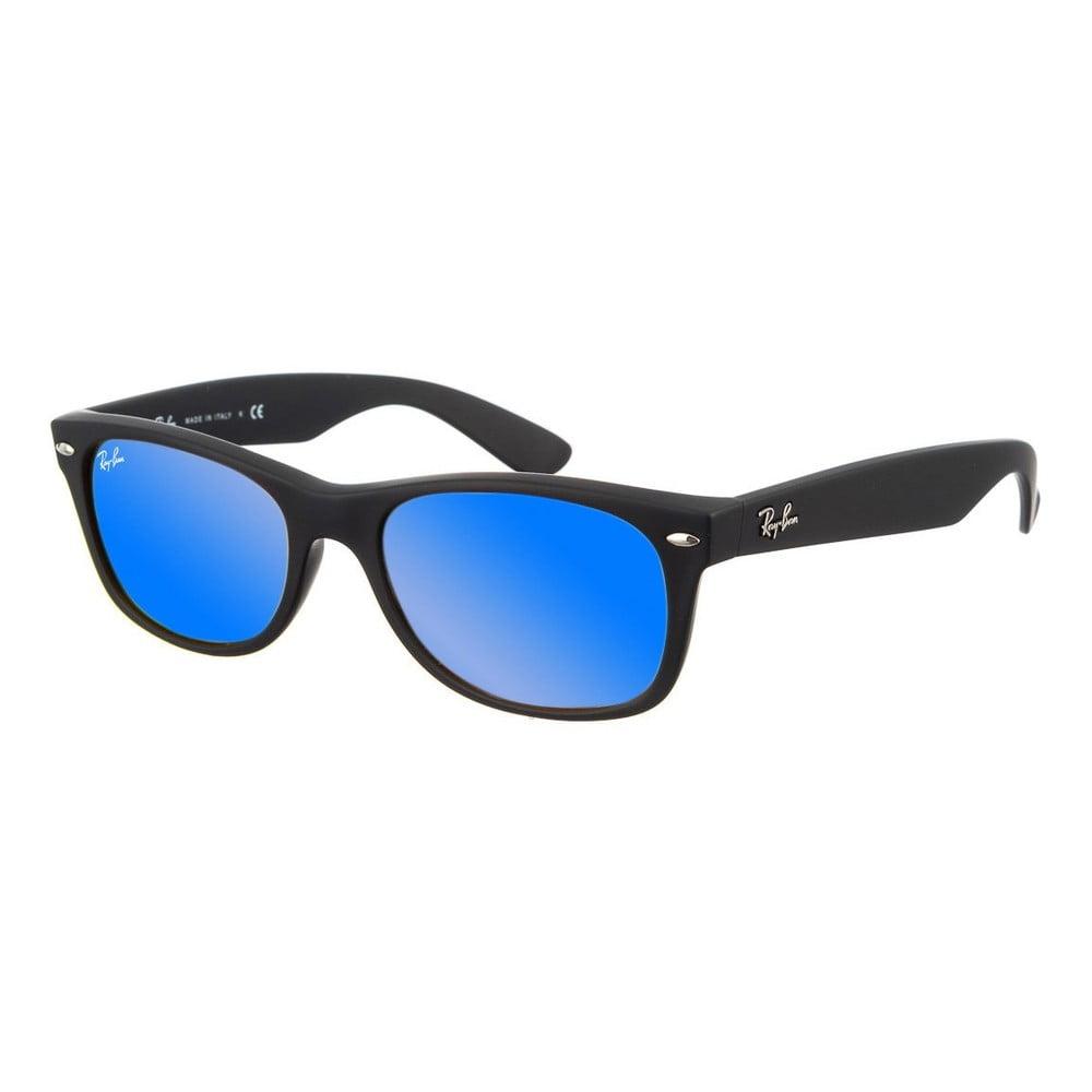 Detské slnečné okuliare Ray-Ban Matt Black  d5f559b1228