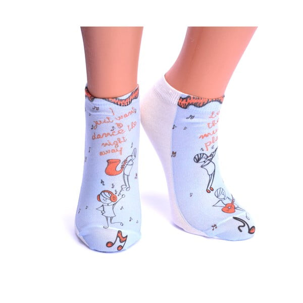 Dámske ponožky Richmond