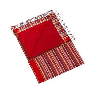 Osuška Metin Red, 100x178 cm