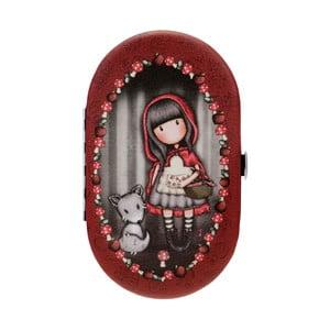 Manikúrový set Gorjuss Little Red Riding Hood