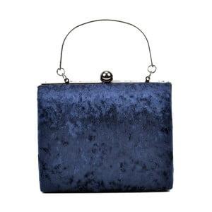 Modrá listová kabelka Anna Luchini Dramatico