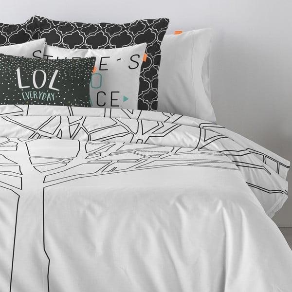 Bavlnená obliečka na vankúš Blanc Home, 60×60cm
