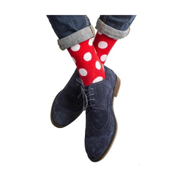 Sada 3 párov unisex ponožiek Funky Steps Florino, veľkosť 39/45