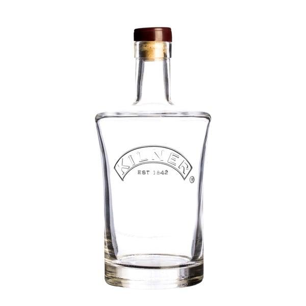 Fľaša na likér s korkovým uzáverom Kilner, 0,7l
