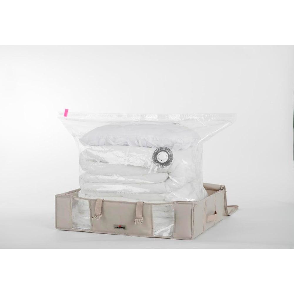 Box s vákuovým obalom Compactor Life, dĺžka 50 cm