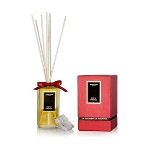 Difuzér s vôňou škorice, vanilky a klinčekov Bahoma London, 200 ml