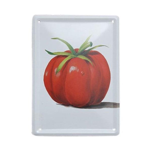 Ceduľa Tomatoe, 8x11 cm