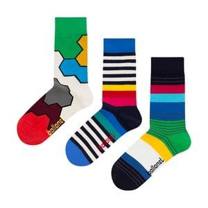Darčeková sada ponožiek Ballonet Socks Faarf, veľ.41-46