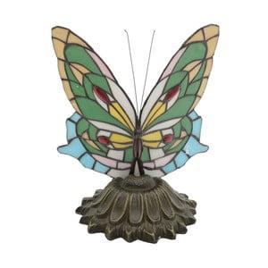 Vitrážová lampa InArt Mariposa